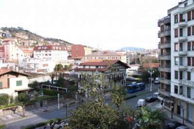 Piso en venta en San Sebastián - Donostia